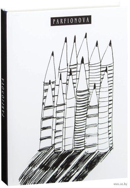 """Блокнот для записей """"12 карандашей"""" (А5)"""