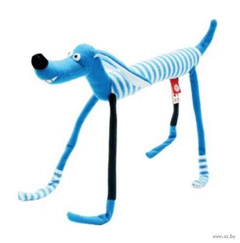 """Мягкая игрушка """"Слим-собачка"""" (32 см)"""