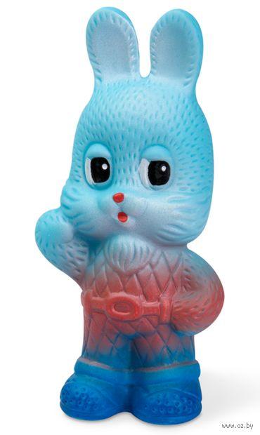 """Игрушка для купания """"Заяц Степка"""" — фото, картинка"""