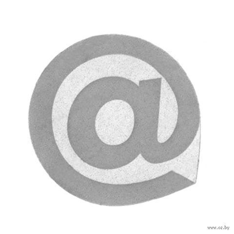 Коврик для мыши Nova NMIC03 (серый; арт. NMIC03) — фото, картинка