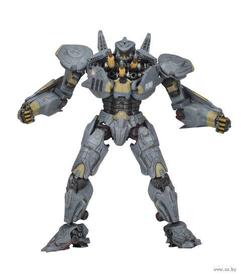 "Фигурка ""Neca. Pacific Rim Ultimate Striker Eureka"" (17 см)"