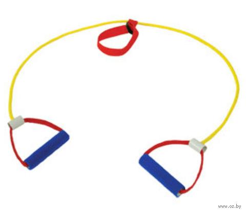 """Эспандер лыжника-пловца """"ЭЛМ-К"""" (подростковый; одинарный) — фото, картинка"""