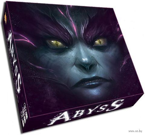 Abyss (фиолетовая) — фото, картинка
