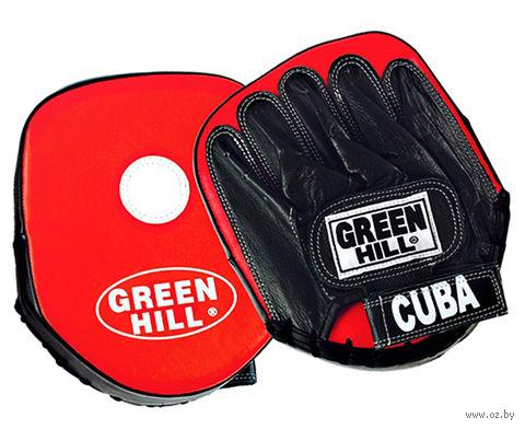 Лапы Cuba GFM-5009 прямые (пара) — фото, картинка