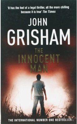 The Innocent Man — фото, картинка