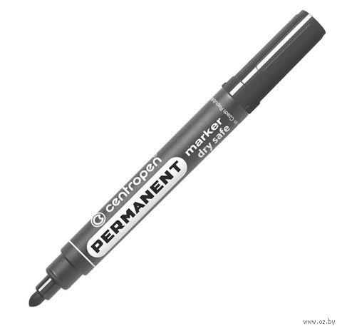 Маркер-перманент 8510 (цвет чернил: черный; 2,5 мм)