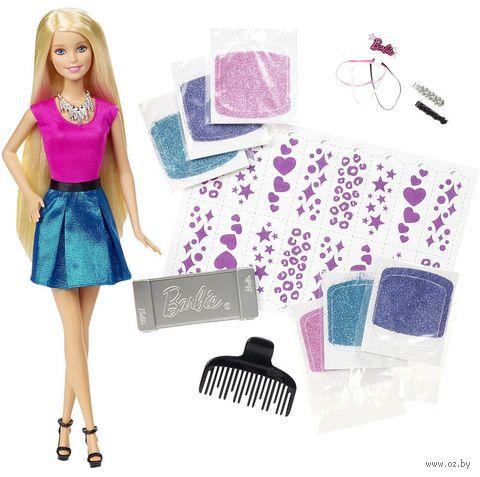 """Кукла """"Барби. Блестящие волосы"""""""