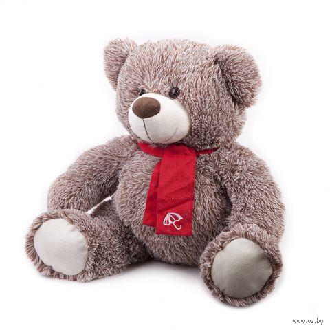 """Мягкая игрушка """"Медведь Василий"""" (26 см)"""