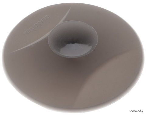 """Заглушка для раковины """"Clean Kit"""" (110 мм) — фото, картинка"""