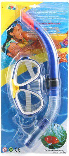 Набор для подводного плавания (арт. Т27486)