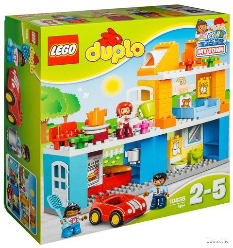 """LEGO Duplo """"Семейный дом"""" — фото, картинка"""