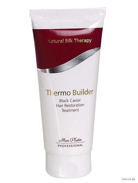 "Эмульсия для волос ""DSM. Термо билдер"" (100 мл) — фото, картинка"