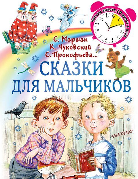 Сказки для мальчиков — фото, картинка