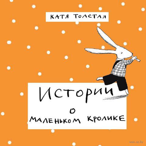 Истории о маленьком кролике. Катя Толстая