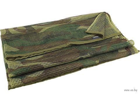 Шарф сетчатый (190x90 см; woodland) — фото, картинка