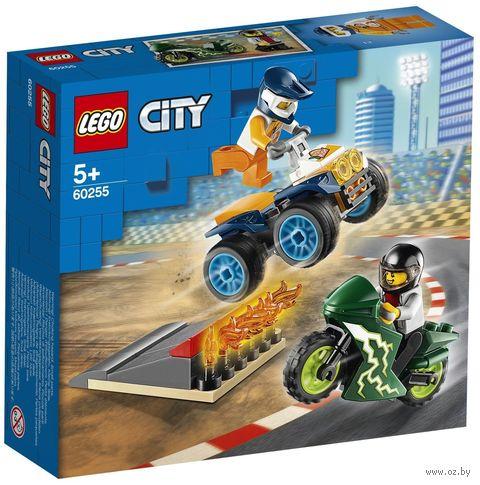 "LEGO City ""Команда каскадёров"" — фото, картинка"