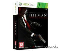 Hitman: Absolution. Профессиональное издание (Xbox 360)