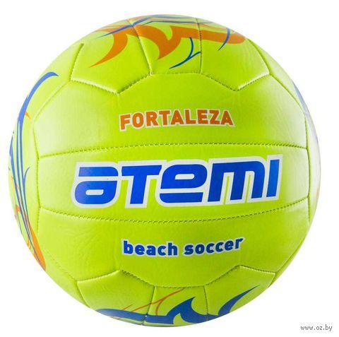 """Мяч футбольный Atemi """"Fortaleza"""" №5 — фото, картинка"""