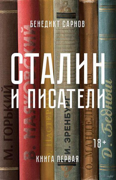 Сталин и писатели. Книга первая — фото, картинка