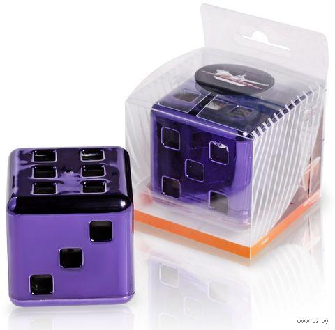 """Ароматизатор """"Куб"""" (капучино; арт. AFKU041) — фото, картинка"""