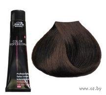 Краска для волос Joanna Color Professional (тон: 6.36, шоколадный темный блонд)