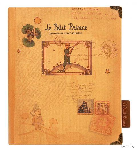 """Записная книжка """"Маленький принц"""""""