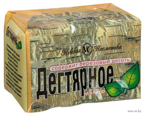 "Мыло ""Дегтярное"" (4 шт)"