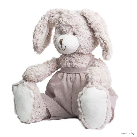"""Мягкая игрушка """"Зайка Том"""" (40 см)"""