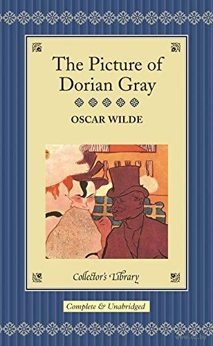 The Picture of Dorian Gray — фото, картинка