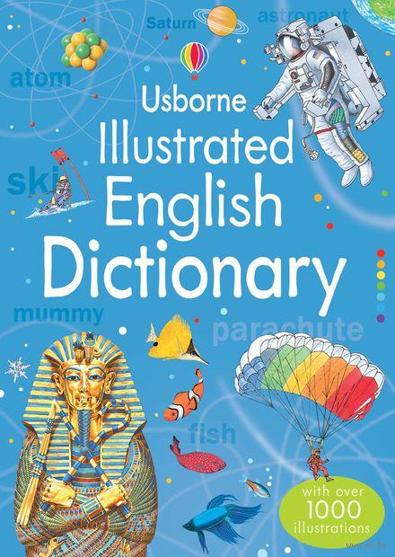 Illustrated English Dictionary — фото, картинка