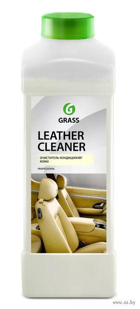 "Средство для чистки и кондиционер для кожи ""Leather Cleaner"" (1 л) — фото, картинка"