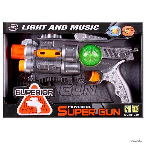 "Пистолет ""Super Gun"" (арт. DV-T-920) — фото, картинка"
