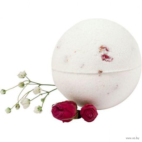 "Бомбочка для ванны ""Роза"" (185 г) — фото, картинка"