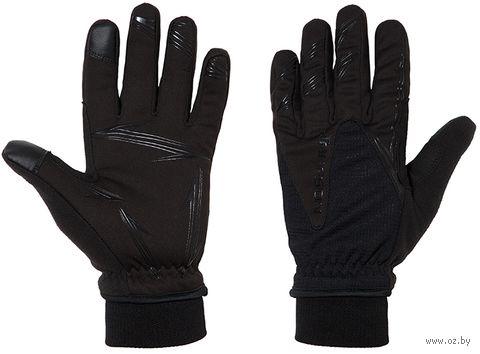 """Перчатки """"WCG 43-0557"""" (S; чёрные) — фото, картинка"""