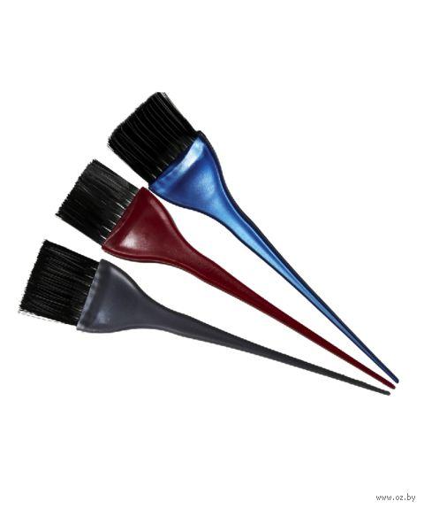 Кисть для окрашивания волос (арт. 9107) — фото, картинка