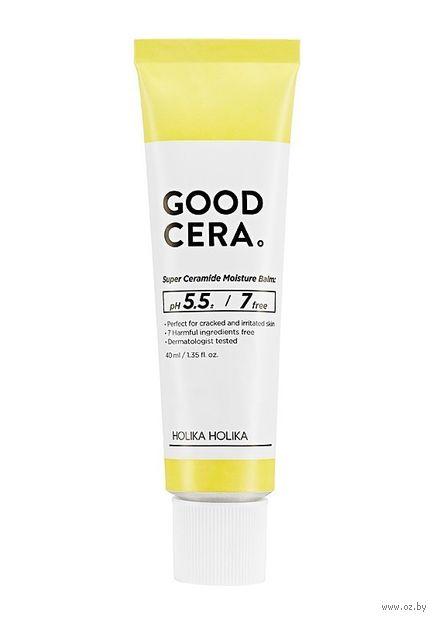"""Бальзам для лица и тела """"Good Cera Super Ceramide Moisture Balm"""" (40 мл) — фото, картинка"""