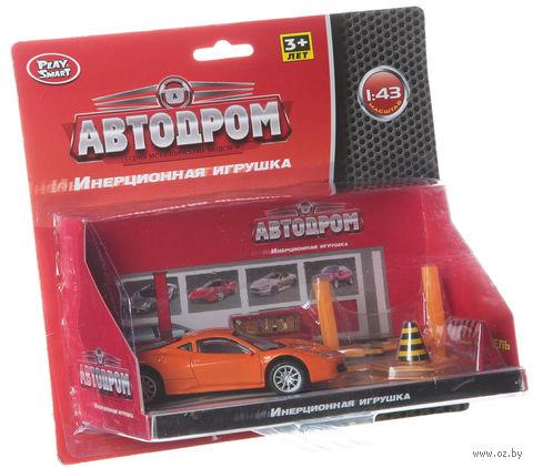 """Игровой набор """"Автодром"""" (арт. 6188B) — фото, картинка"""
