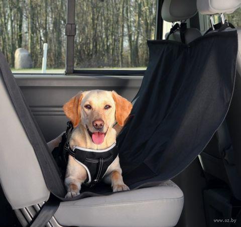 Подстилка на сиденье автомобиля (150х135 см) — фото, картинка