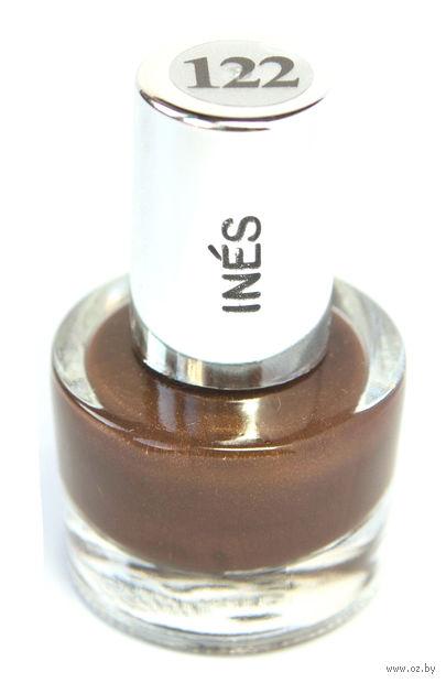 """Лак для ногтей """"Ines"""" (тон: 122)"""