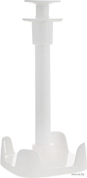 """Держатель для бумажных полотенец """"Clean Kit"""" (280 мм) — фото, картинка"""