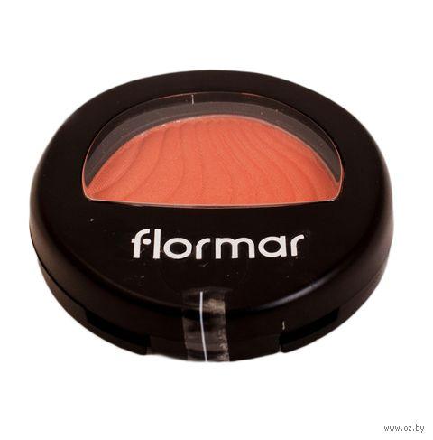 """Тени для век """"Mono Eye Shadow"""" (тон: 032, orange juice) — фото, картинка"""