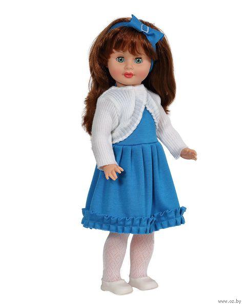 """Музыкальная кукла """"Людмила"""" (54 см; арт. В143/о) — фото, картинка"""