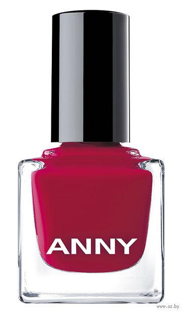 "Лак для ногтей ""Anny Nail Polish"" (тон: 083, red inspiration) — фото, картинка"