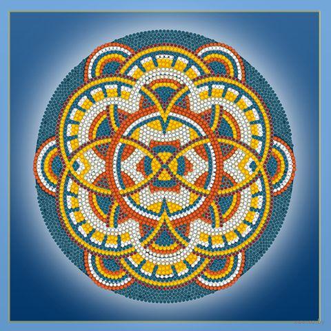 """Алмазная вышивка-мозаика """"Долголетие"""" (250х250 мм) — фото, картинка"""