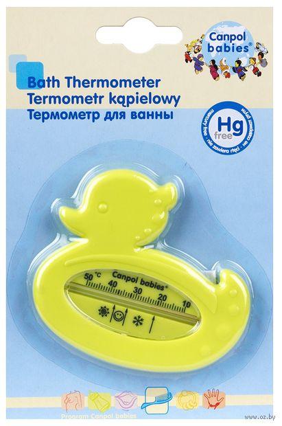 """Термометр """"Уточка"""" — фото, картинка"""