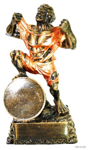 """Кубок сувенирный """"Халк"""" (арт. HX-1751-B9) — фото, картинка"""