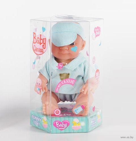 """Пупс """"Baby Geneua"""""""