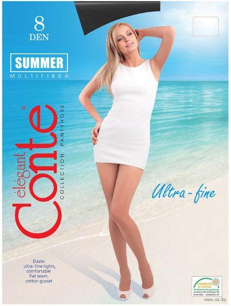 "Колготки женские ""Conte elegant. Summer 8"" — фото, картинка"
