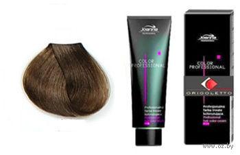 Краска для волос Joanna Color Professional (тон: 7, блонд)