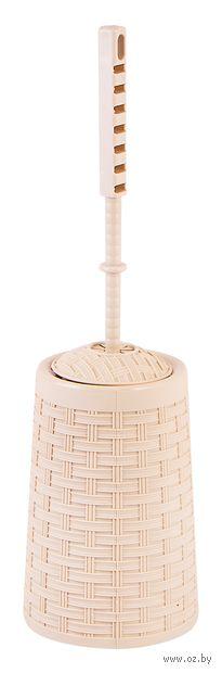 Ершик для туалета на подставке (340 мм; арт. 11118R) — фото, картинка